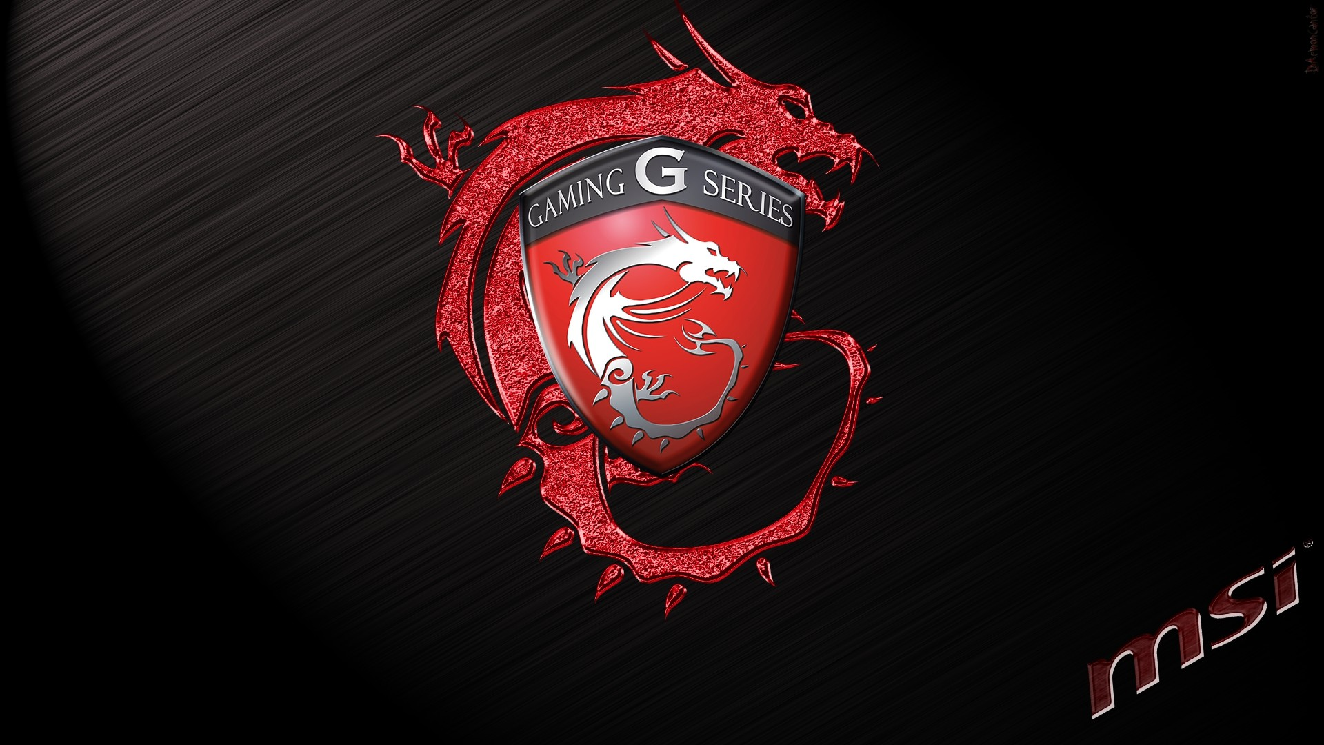 Wallpapers Of The Day: MSI Gaming   MSI Gaming Wallpapers