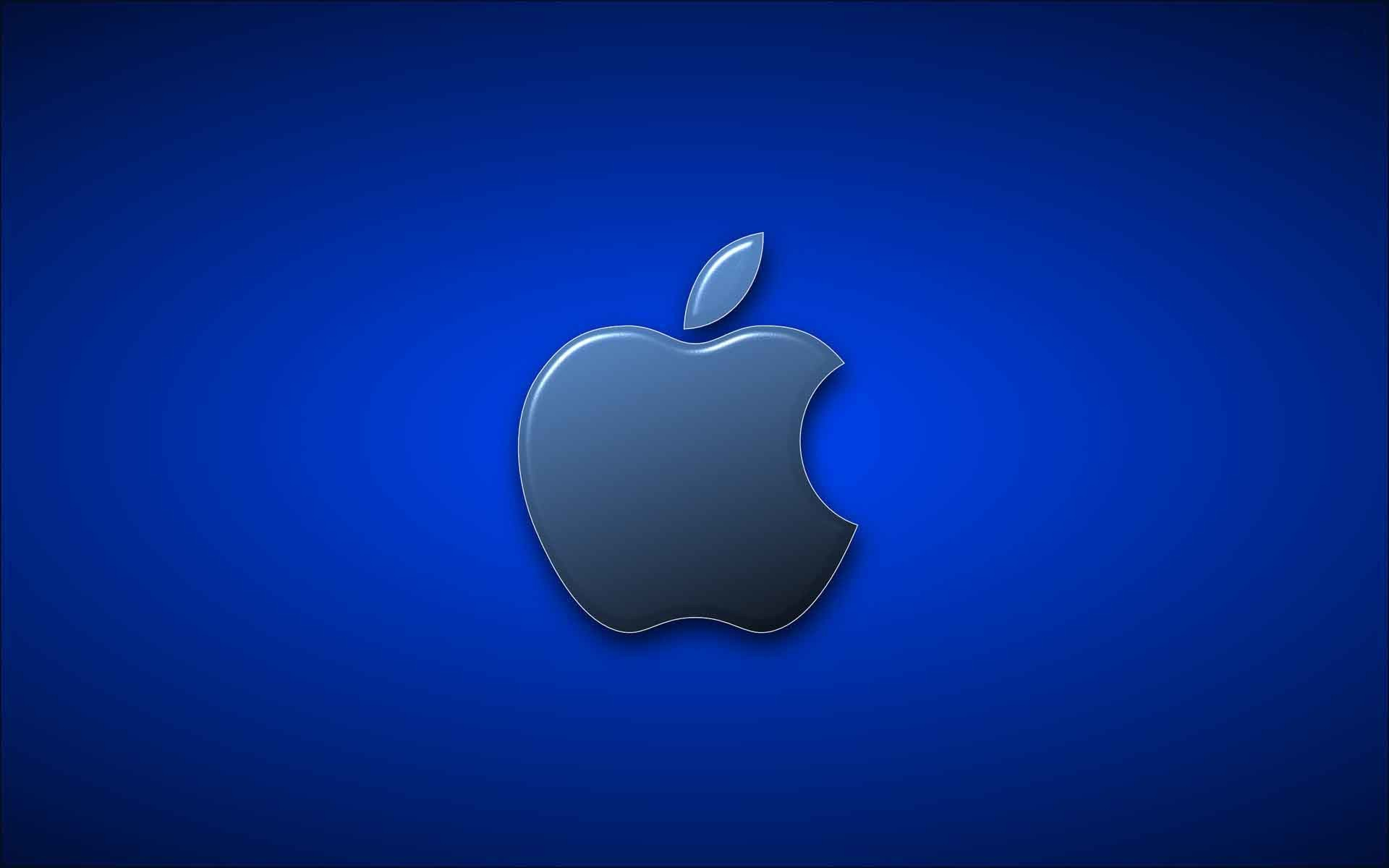 Computers Apple Logo HD Wallpaper – Cool PC Wallpapers