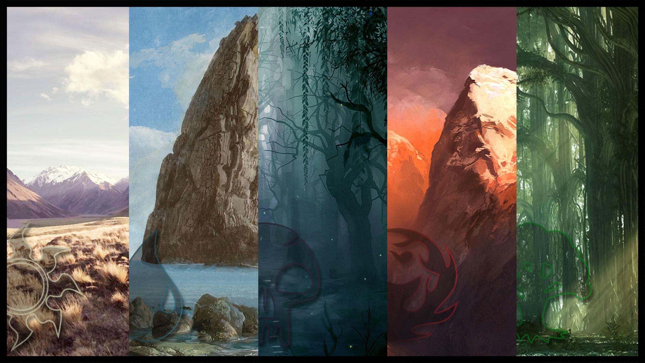 Favorite MTG Wallpapers? : magicTCG