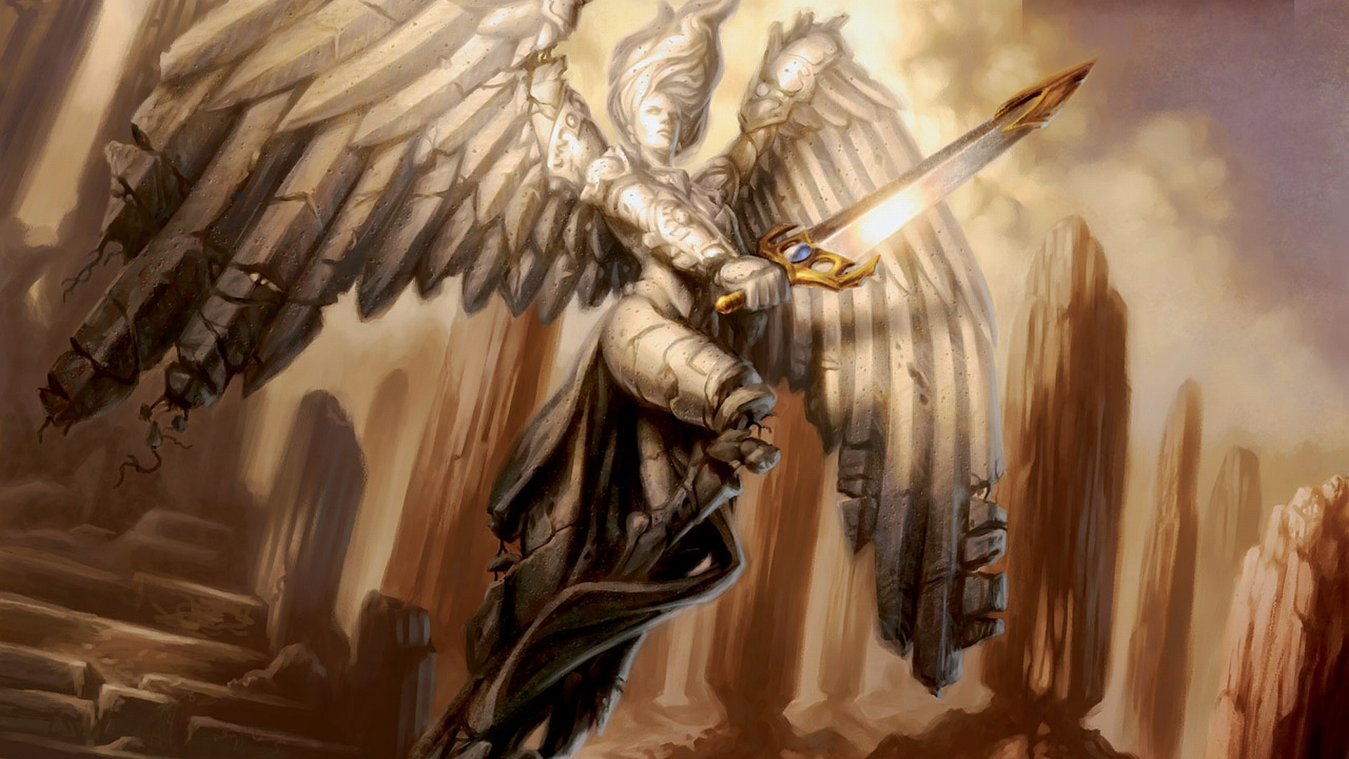 Magic: The Gathering HD Wallpapers, Pictures, Images