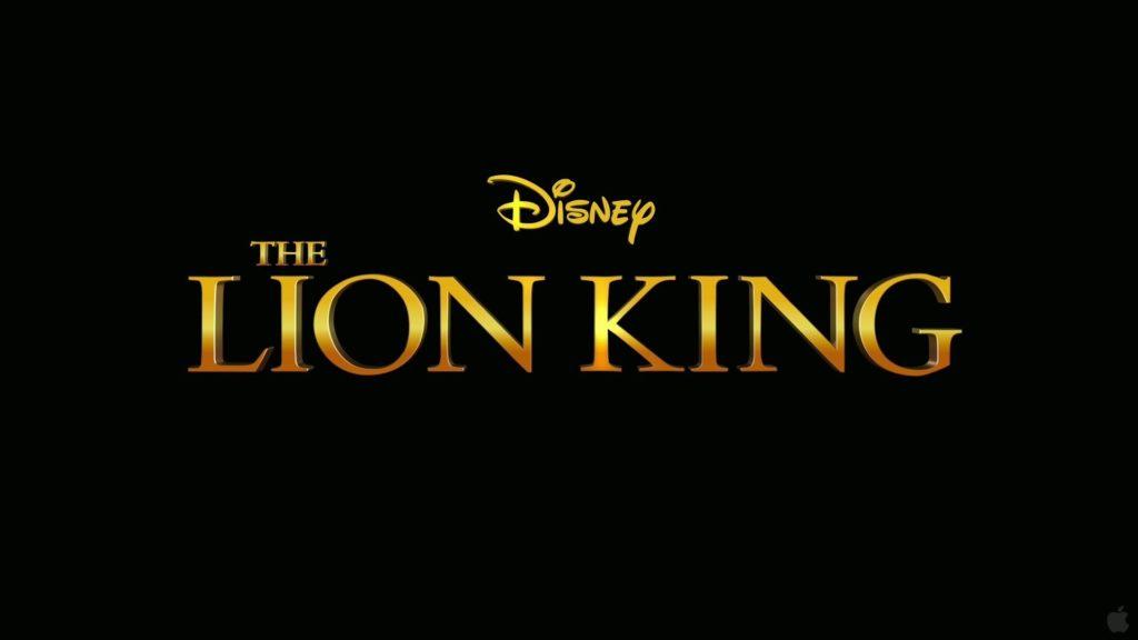 HD Widescreen the lion king