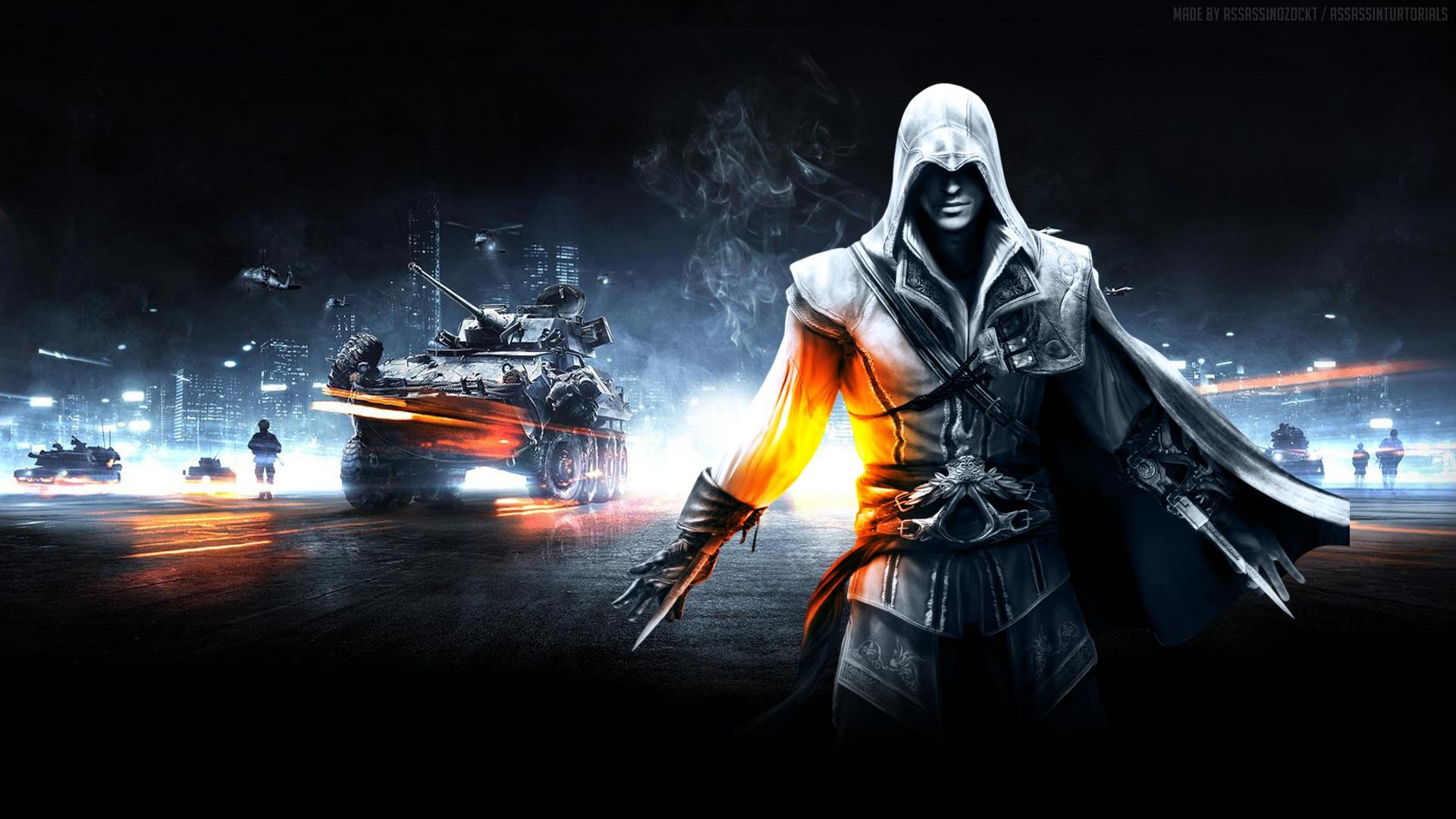 Video Game Wallpapers