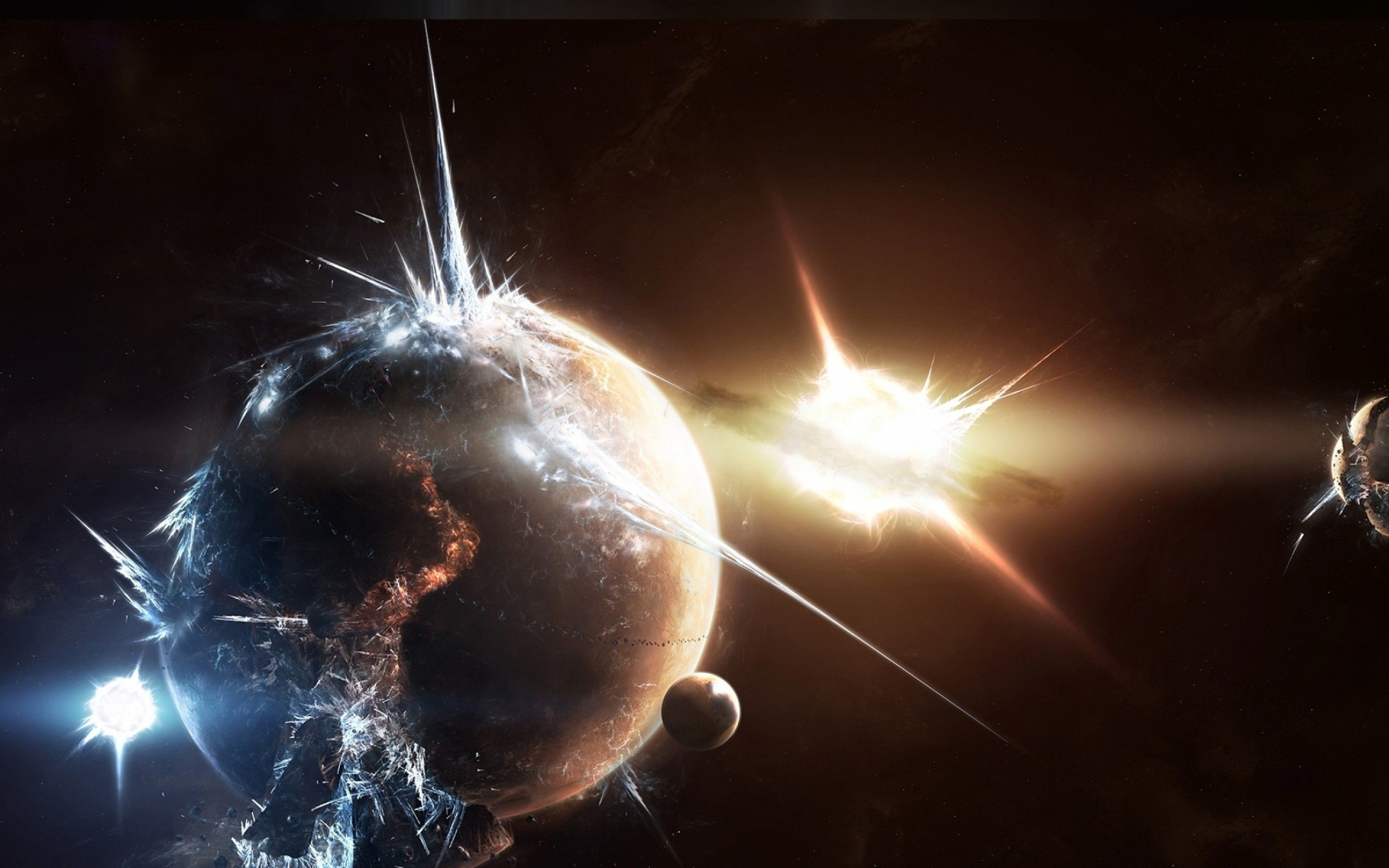 … Wallpapers Cool Space Backgrounds