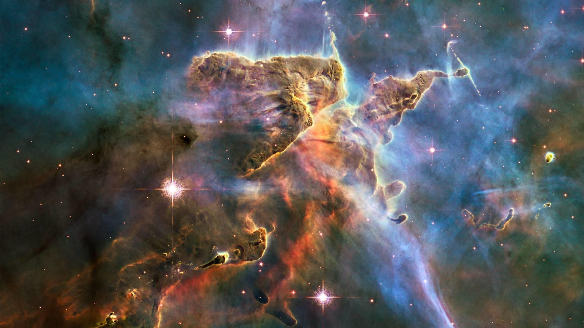 Dark Nebula wallpapers | PostersandPics.com | Pinterest | Nebula wallpaper