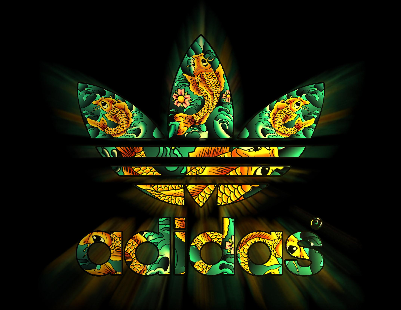 All Adidas Logos
