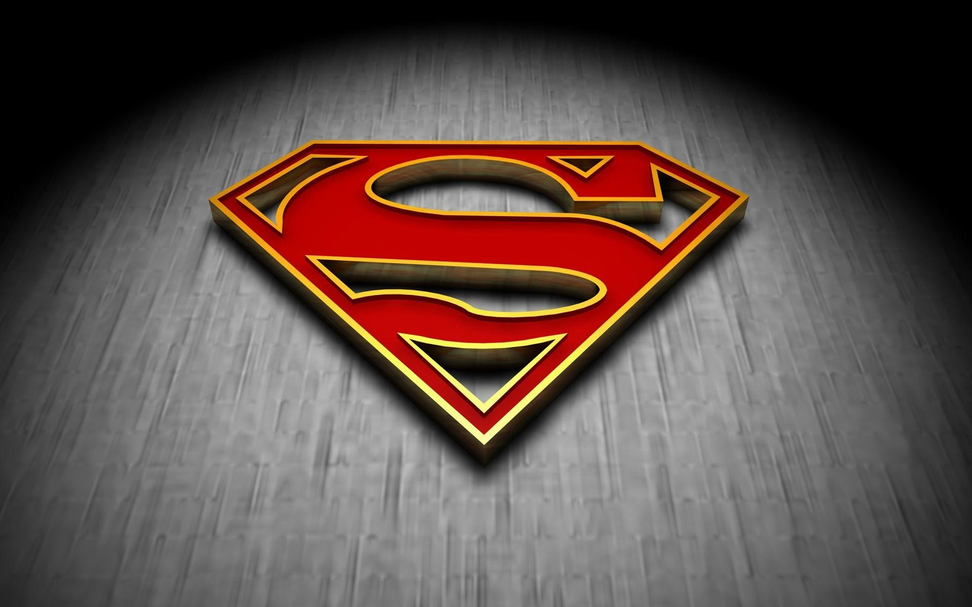 Superman-Android-Logo-HD-Backgrounds