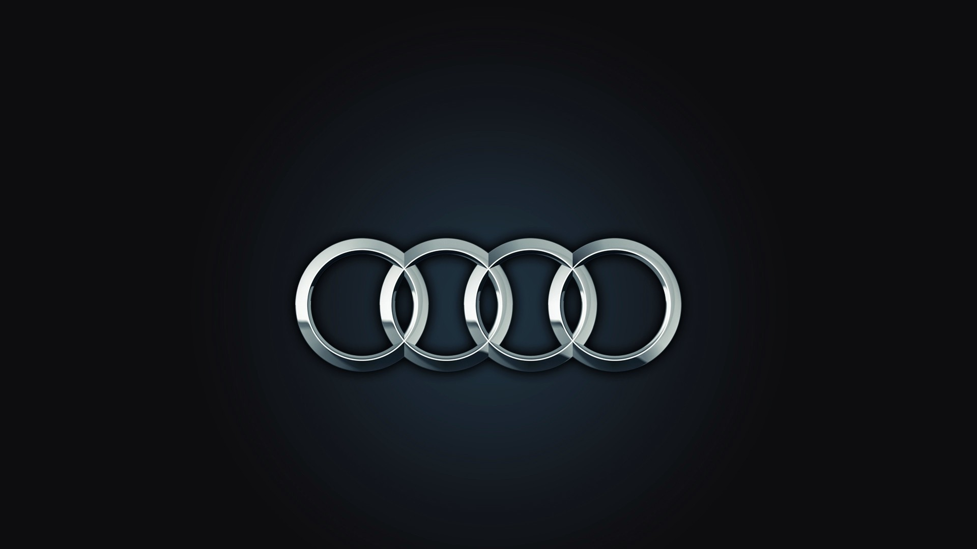 Download Audi Logo Cool HD Wallpapers