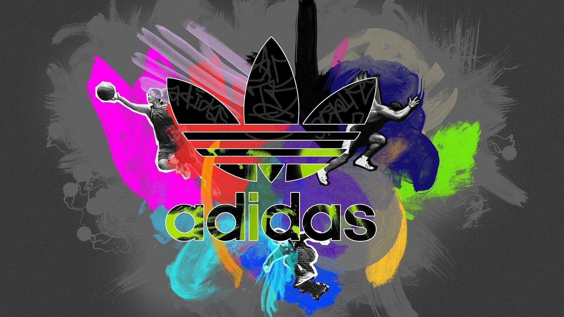 Colorful Adidas Wallpapers Hd Is Cool Wallpapers