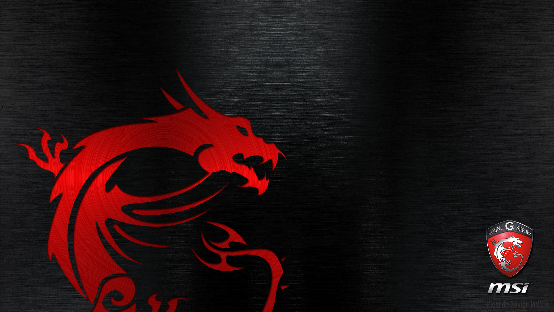 cool MSI Laptop Background Collections – Set 1