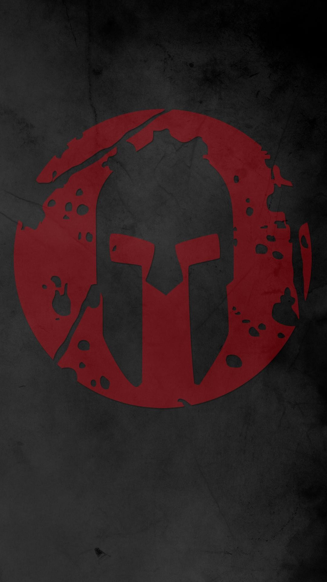 iPhone Spartan Wallpapers
