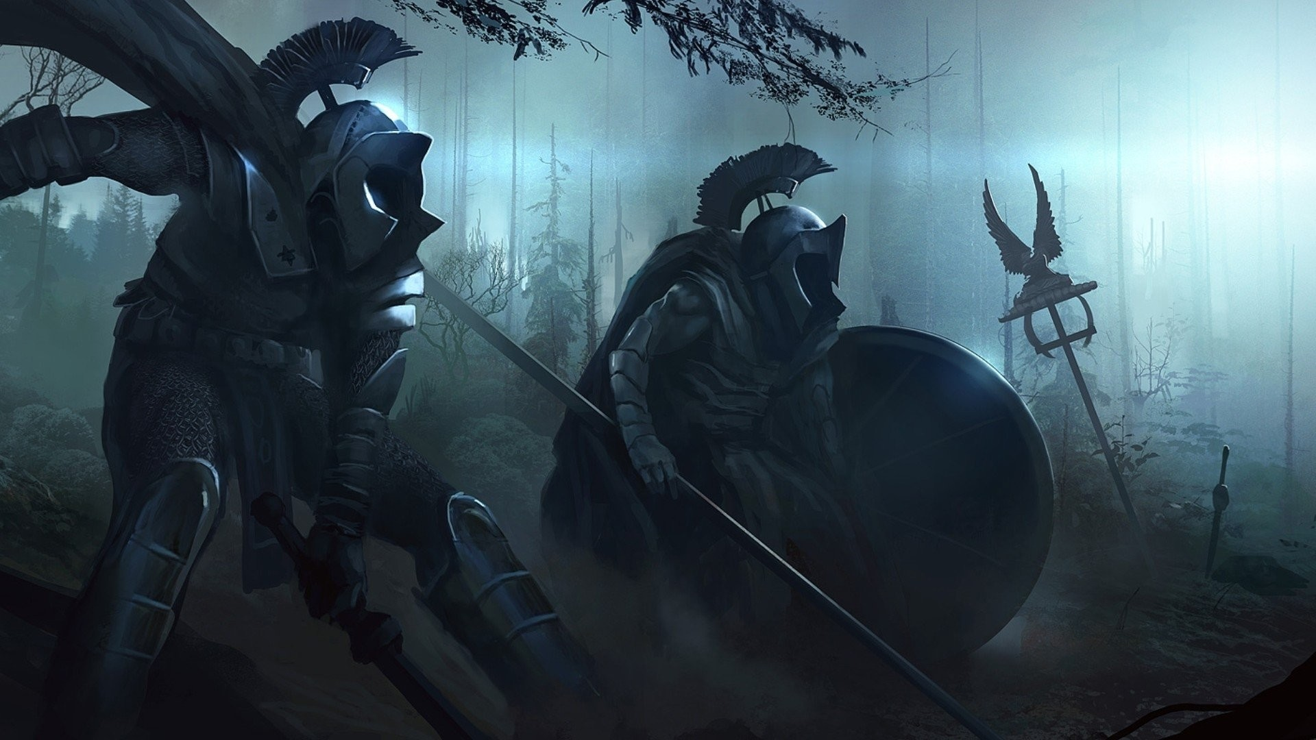 Warrior Wallpaper Hd Wallpaper » WallDevil – Best desktop and mobile  wallpapers