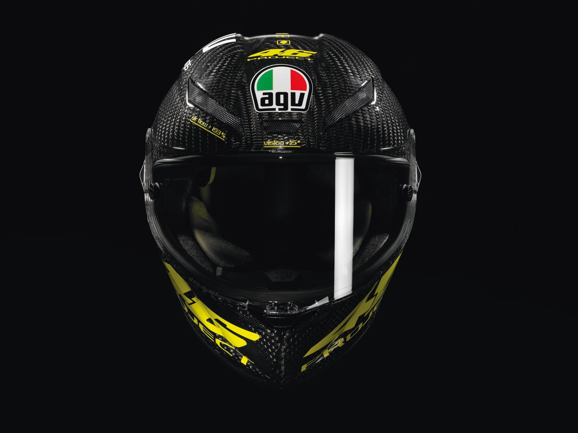 … edition helmet; who wore it best del rosario calls out the agv pistagp  asphalt …