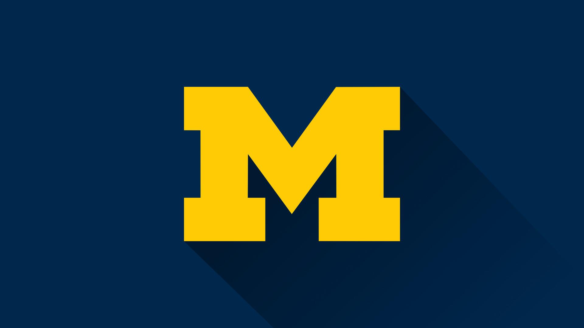 <b>Michigan</b> Wolverines iPhone & iPod Touch <b>