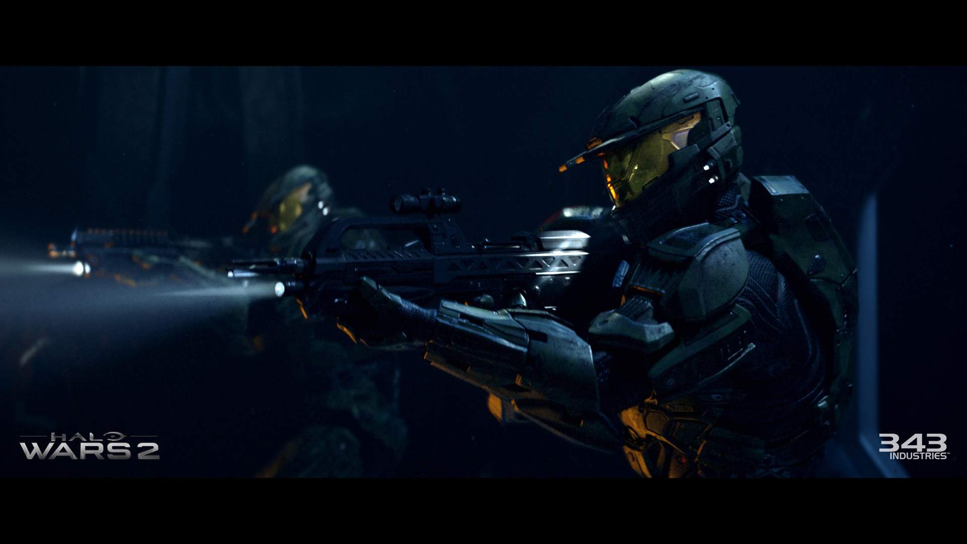 Halo images Halo Wars screenshot HD wallpaper and background .