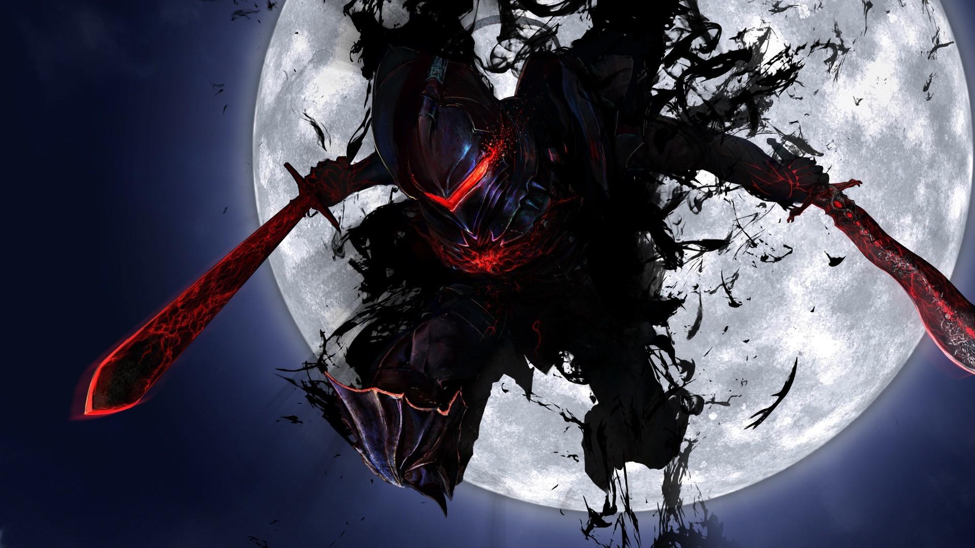 Anime – Fate/Zero Berserker (Fate/Zero) Wallpaper