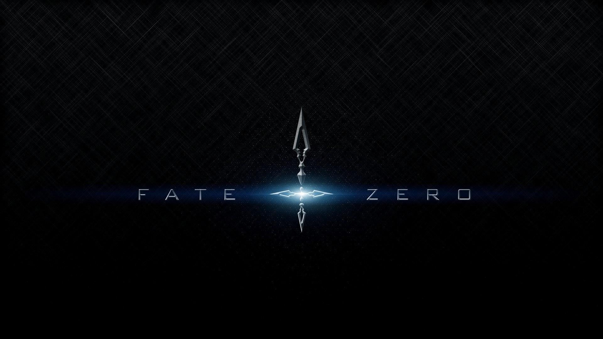HD Wallpaper   Background ID:387075. Anime Fate/Zero