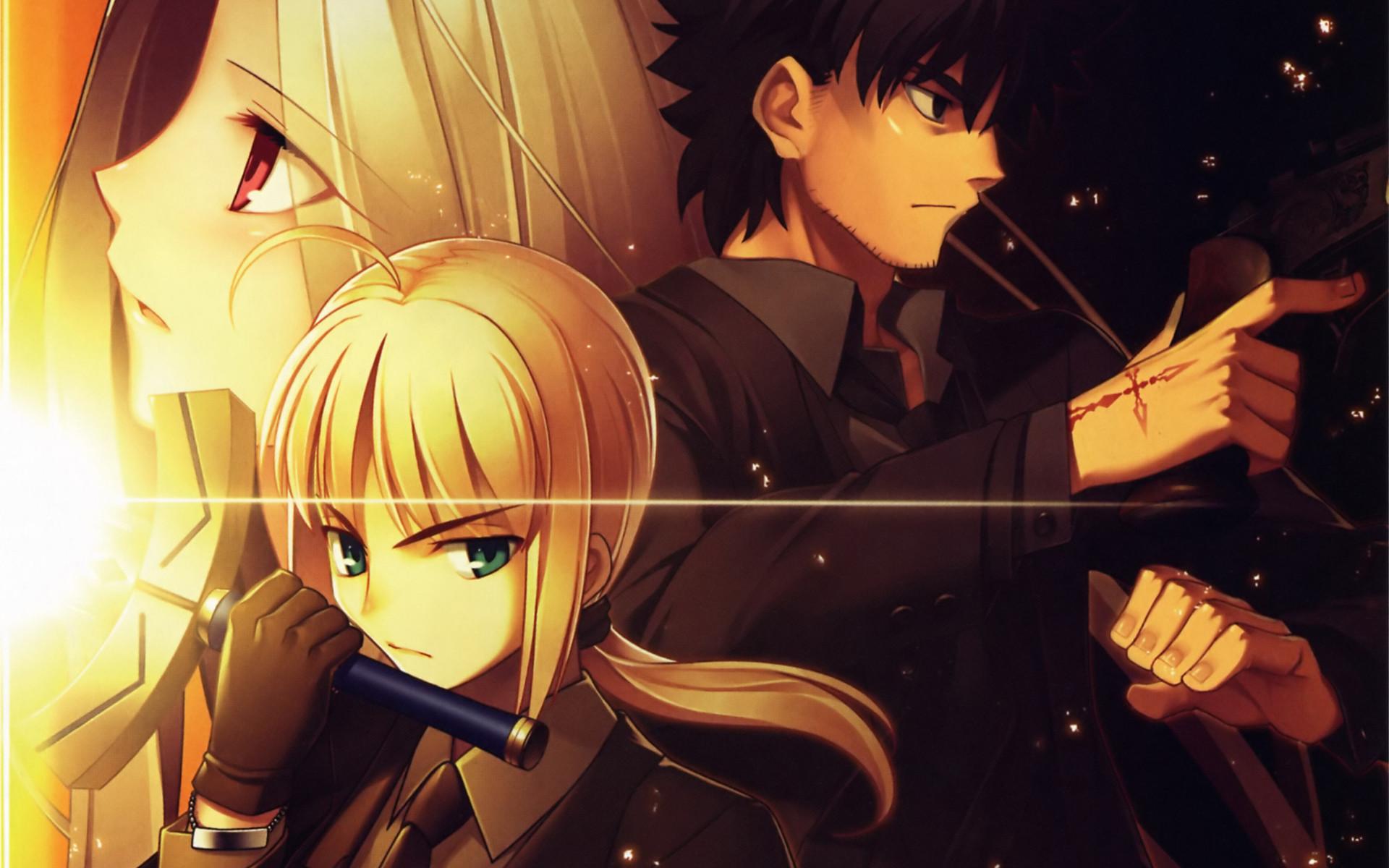 Fate Zero Wallpaper – WallpaperSafari