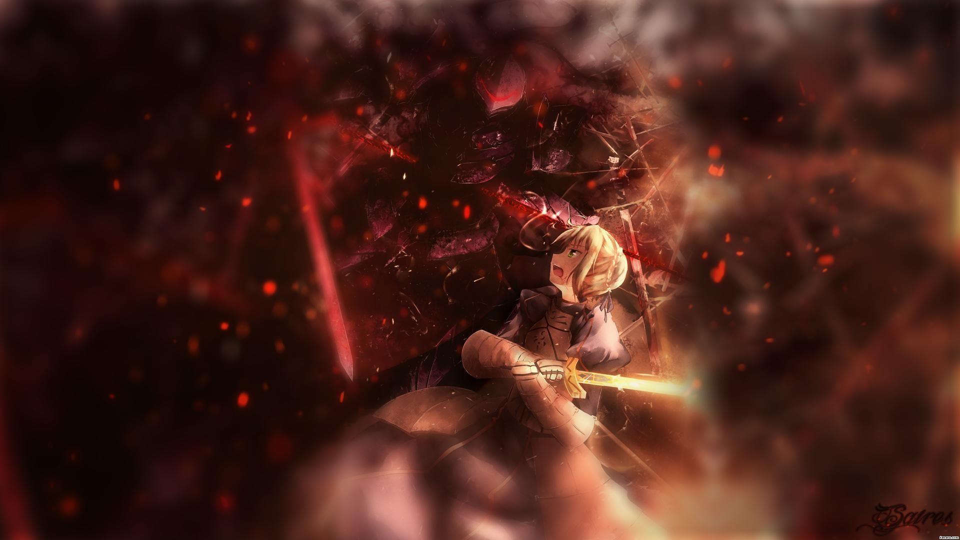 <b>Fate Zero</b>, <b>Berserker</