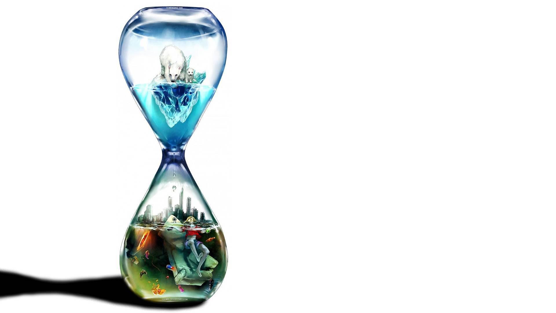 hd pics photos stunning attractive sand clock 1 hd desktop background  wallpaper