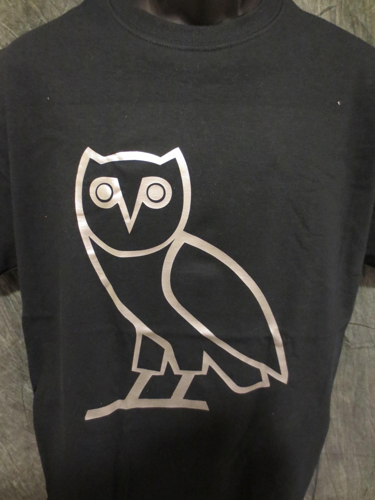 "Ovo Drake October's Very Own ""Ovoxo Owl Gang"" Tshirt – TshirtNow.net –"