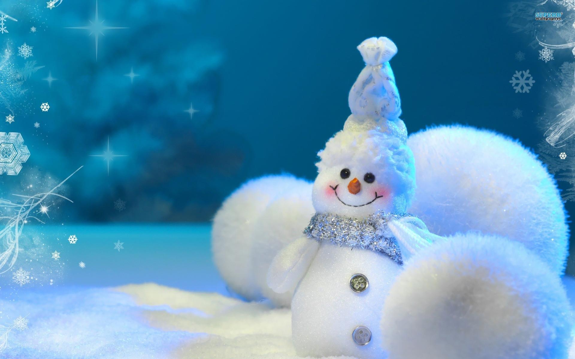 Explore and share Winter Snowman Wallpaper on WallpaperSafari