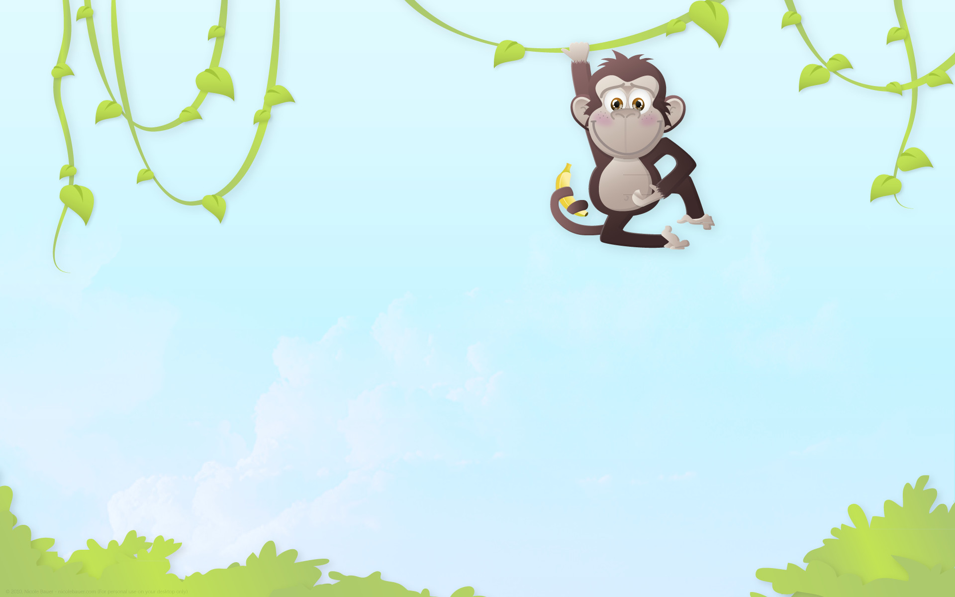 Free Monkey Wallpapers Wallpaper | HD Wallpapers | Pinterest | Monkey  wallpaper and Wallpaper