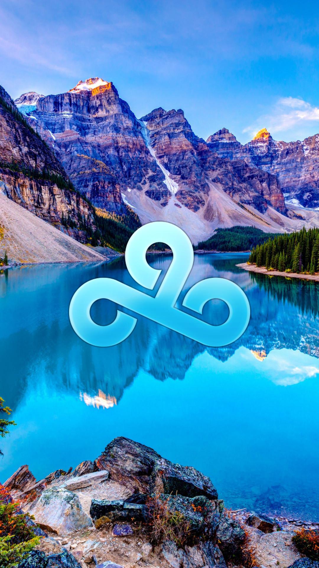Cloud 9 Mountain Side