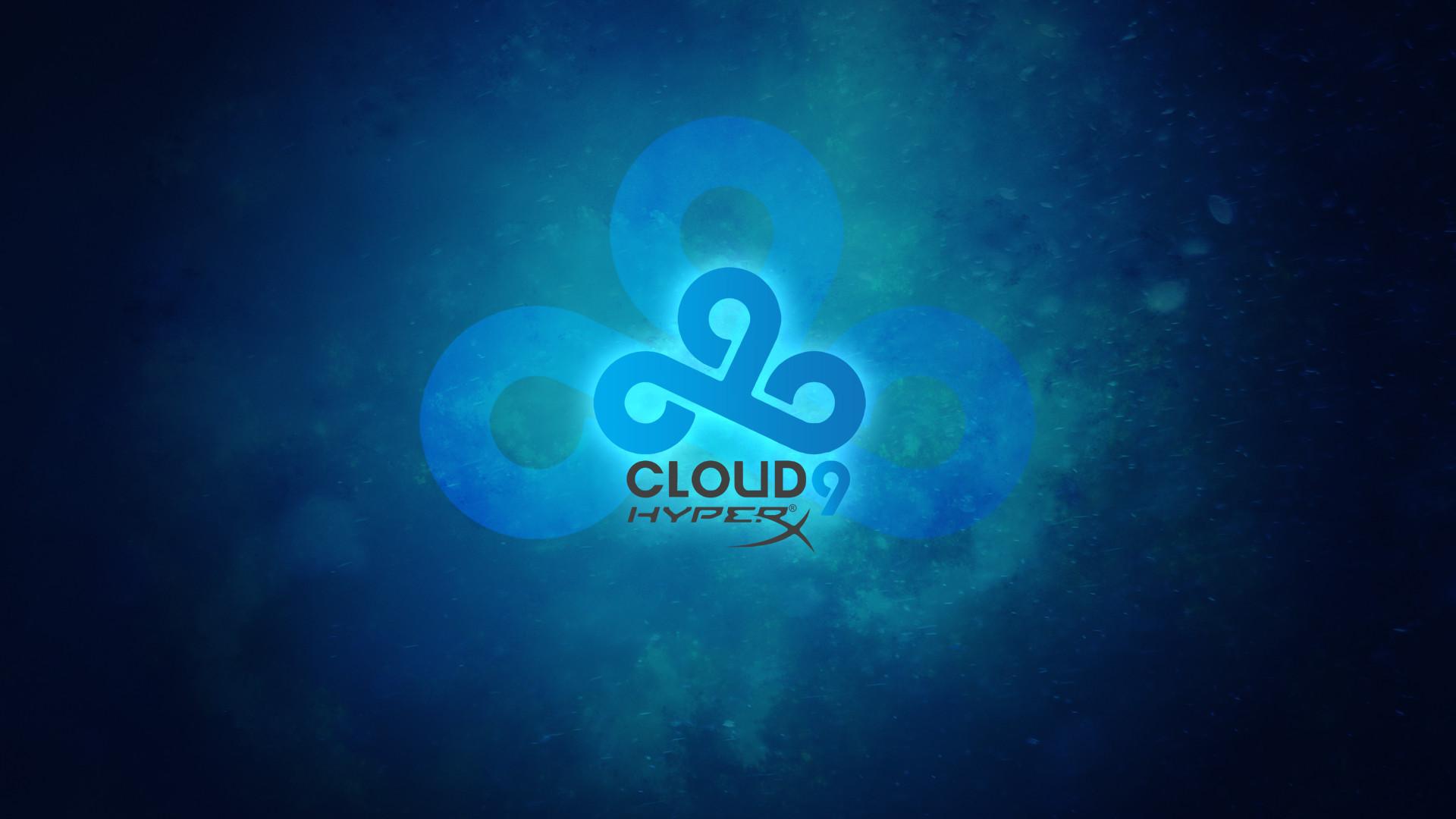 cloud 9 wallpaper by nervyzombie customization wallpaper hdtv .