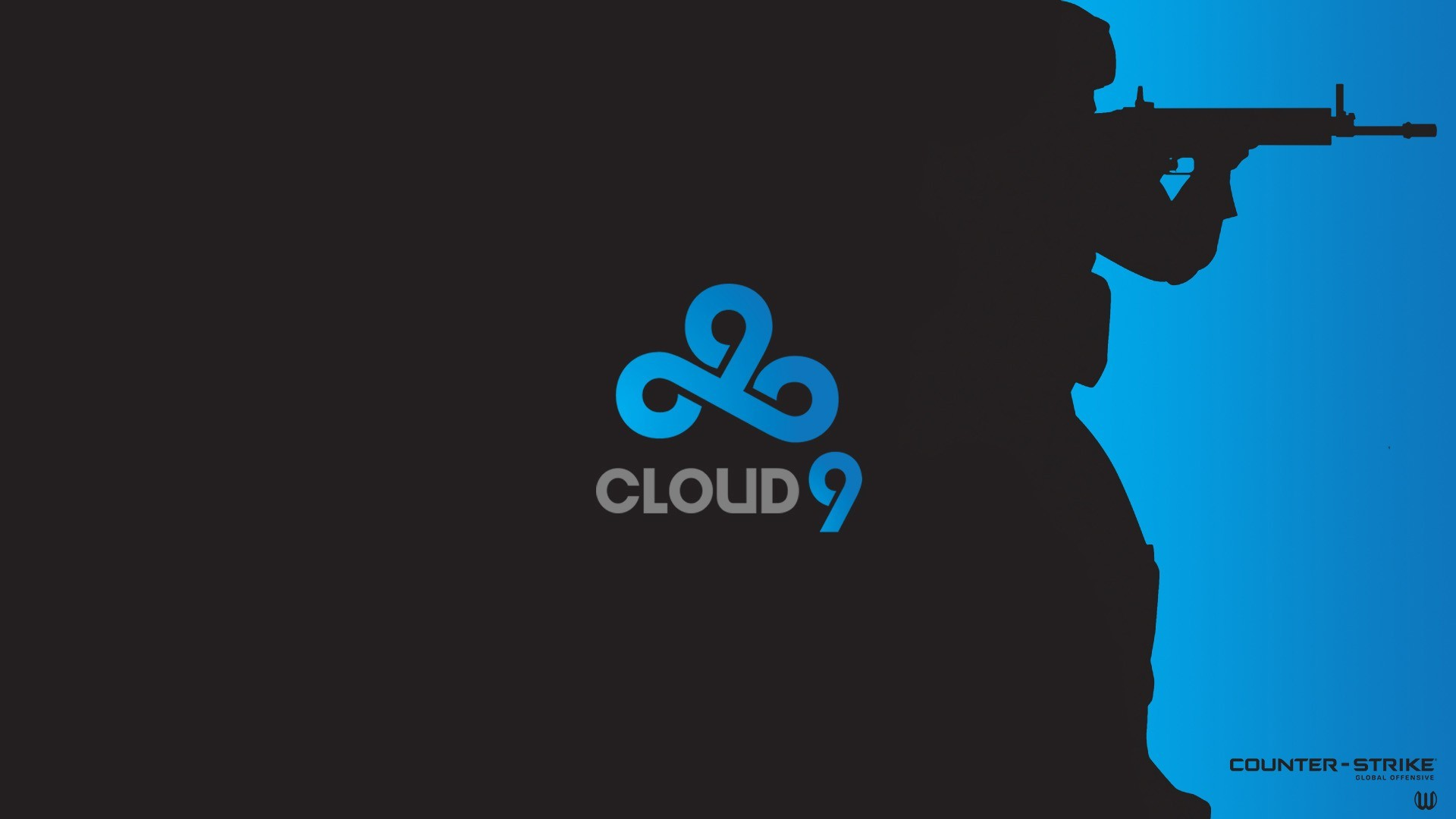 soldier, Cloud9, Shroud, Minimalism, Counter Strike, Video games Wallpapers  HD / Desktop and Mobile Backgrounds