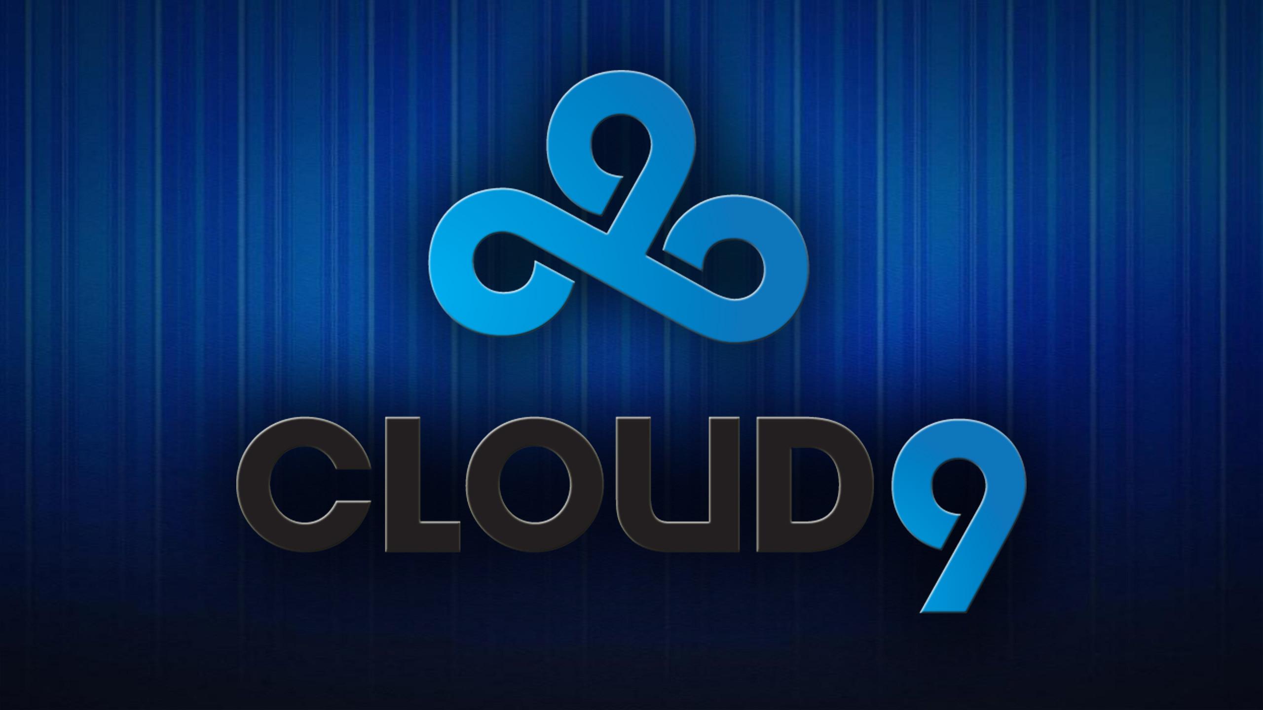 Wallpaper Cloud9 by SpibullRocks Wallpaper Cloud9 by SpibullRocks