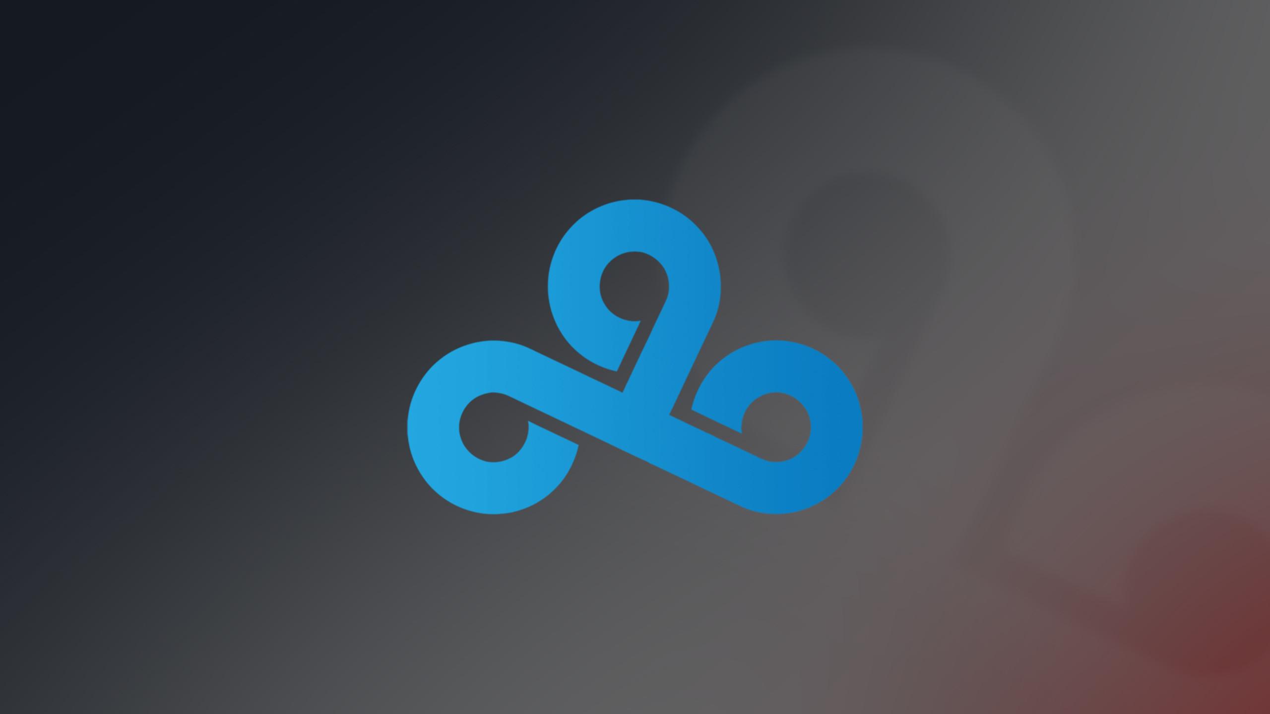 Cloud 9 (High Res) Desktop Wallpapers by VM #games #globaloffensive #CSGO