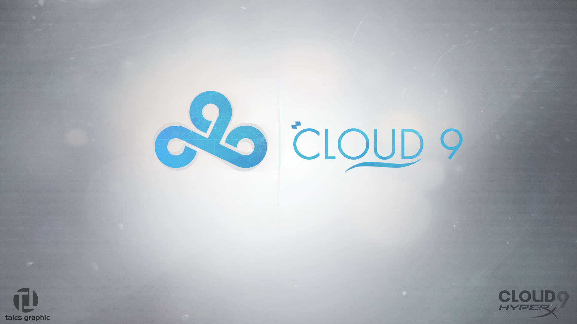 Cloud9 Wallpaper by TalesGraphic Cloud9 Wallpaper by TalesGraphic