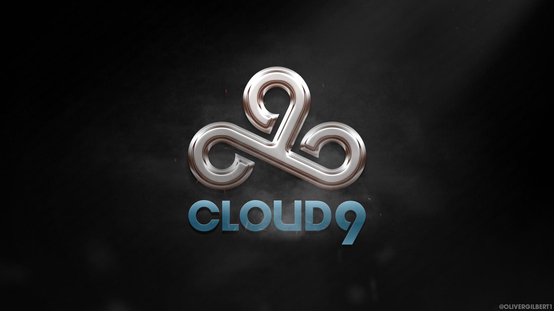 Cloud9 Wallpaper by Hecziaa Cloud9 Wallpaper by Hecziaa