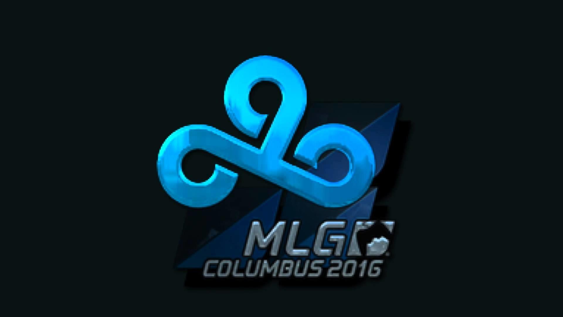 CS:GO   MLG Columbus 2016   Cloud9 (Stickers)