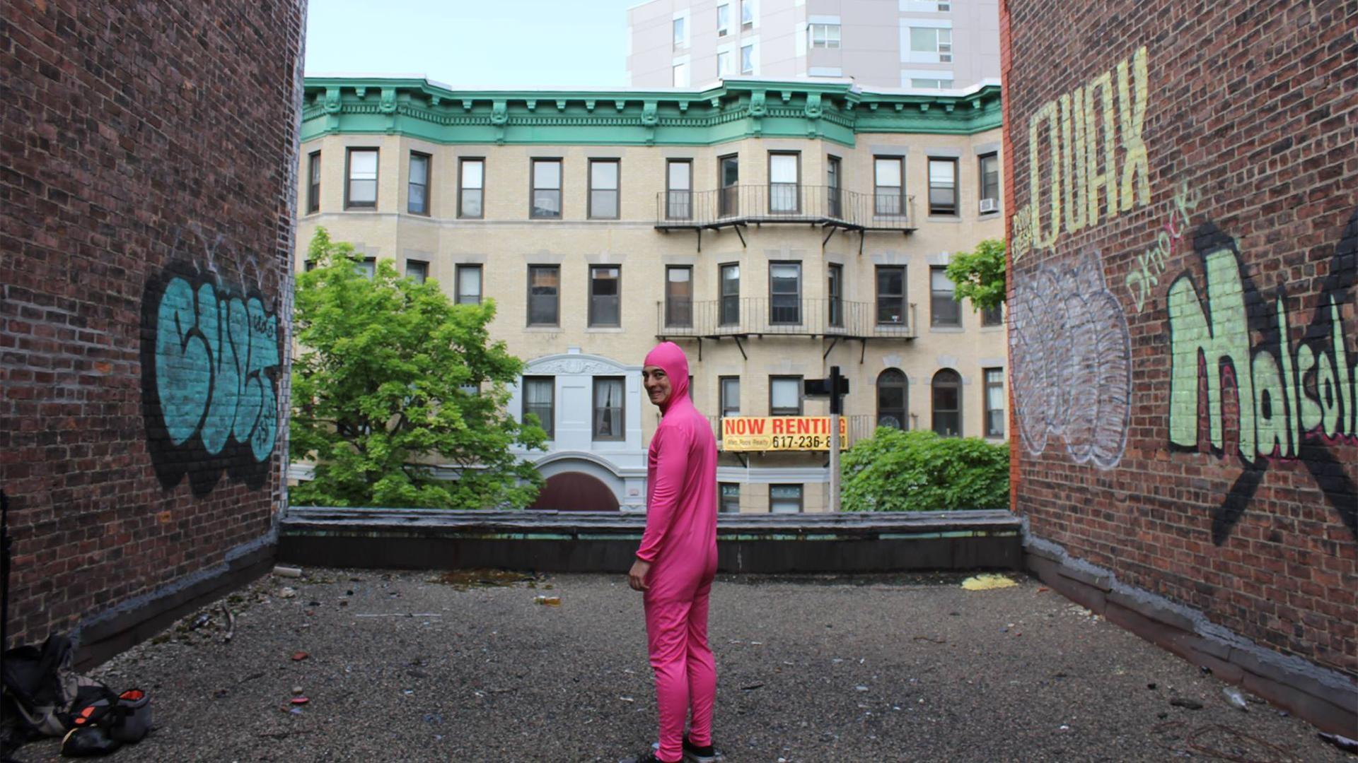 Pink Guy (1920 x 1080) …