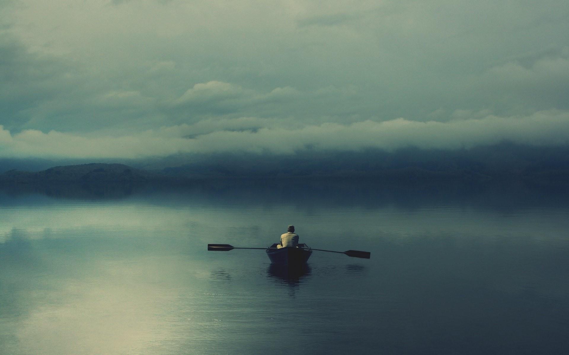 Depressing 596123; dark lonely …