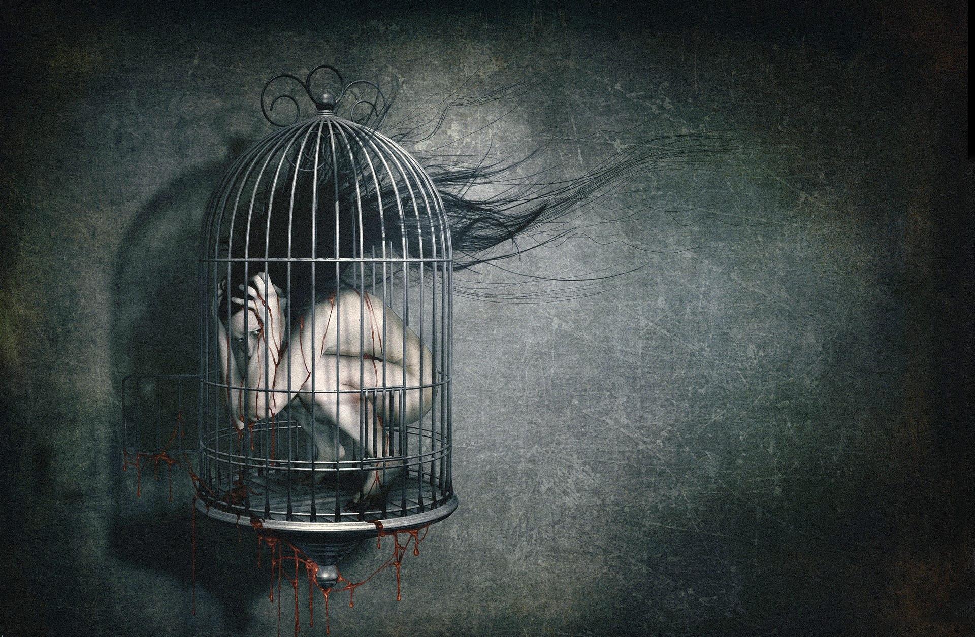 view image. Found on: dark-depressing-wallpaper/