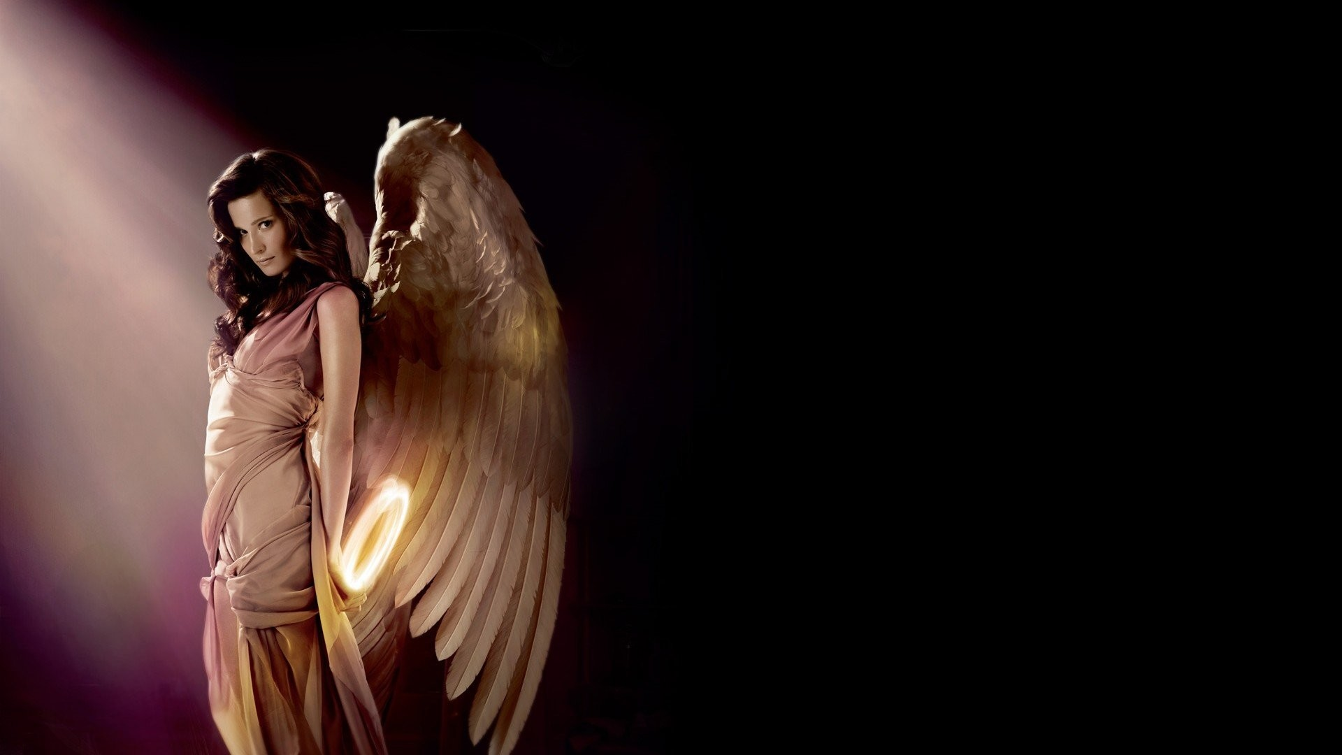 Angels Wings Women