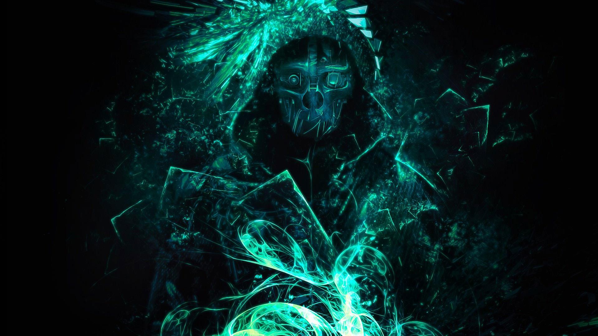Dishonored 2 4K Wallpaper | Dishonored 2 1080p Wallpaper …