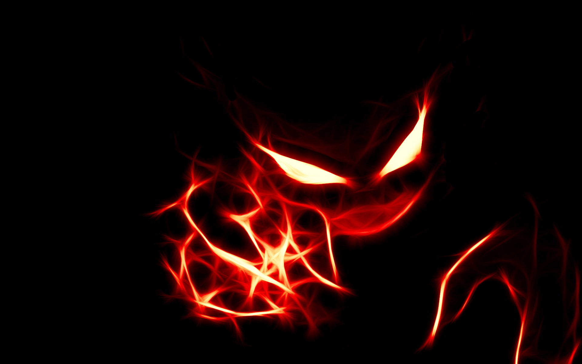 Image – Red Ghost Pokemon Wallpaper.jpg   Creepypasta Wiki   FANDOM powered  by Wikia