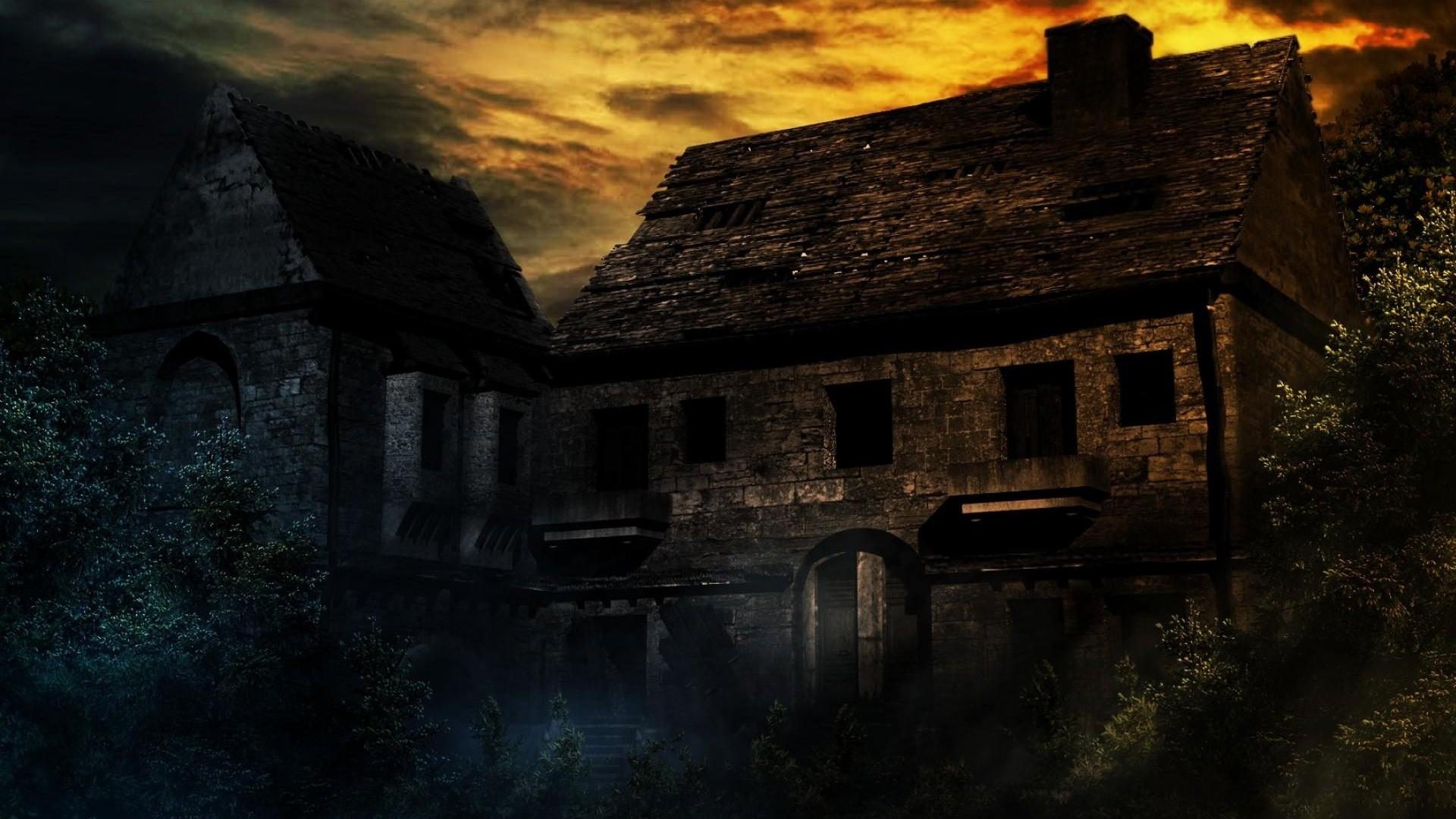 Scary Halloween HD Wallpaper. Scary Halloween Image Free.