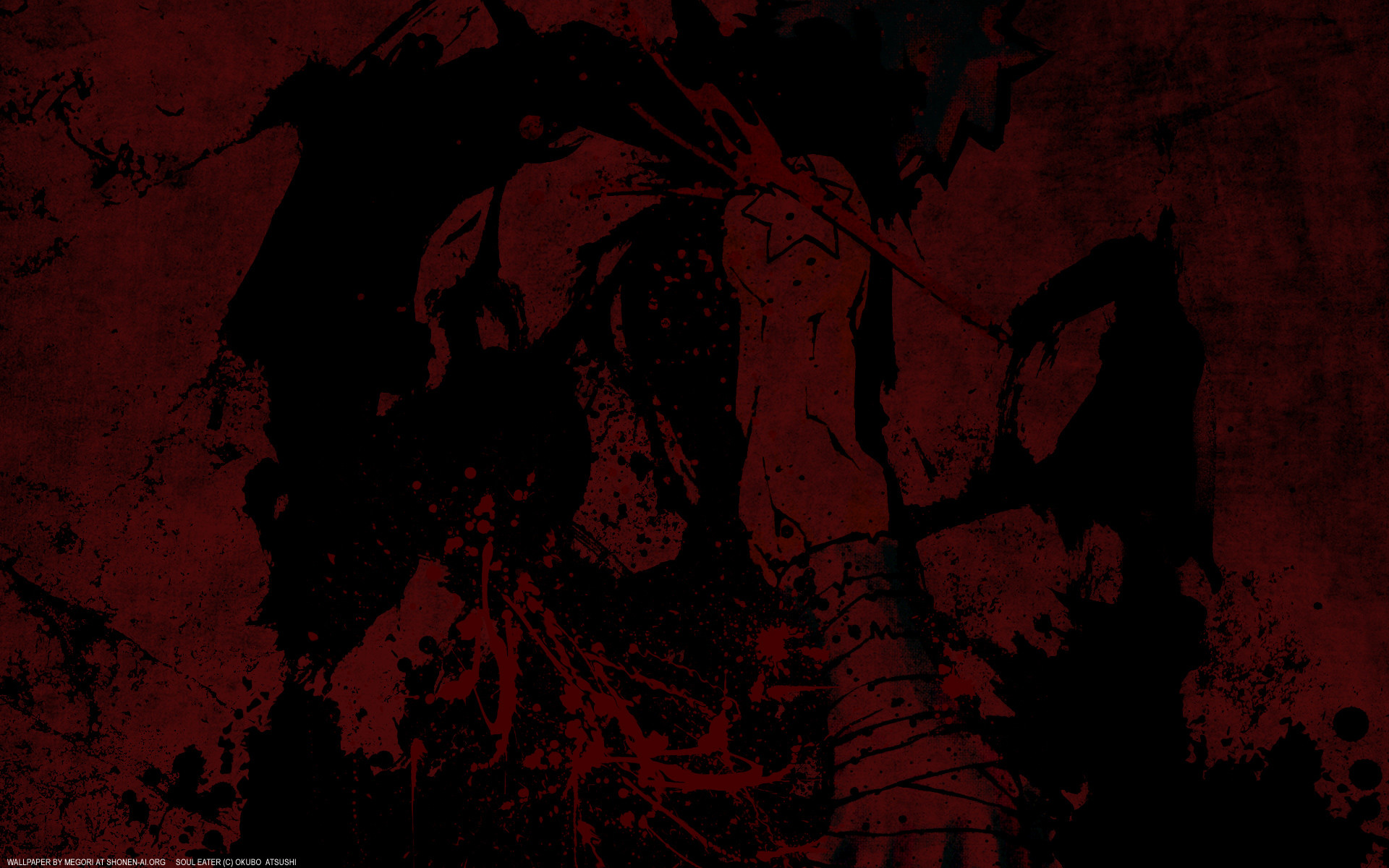 Anime – Soul Eater Black Star (Soul Eater) Wallpaper