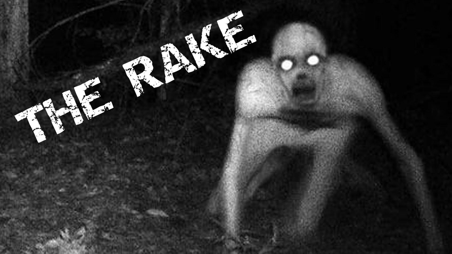 The Rake – Creepypasta Reading