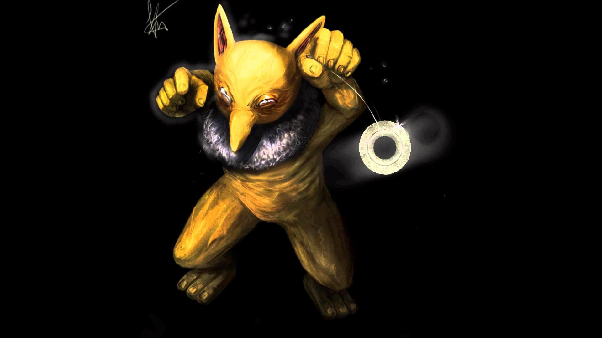 "Pokemon Creepypasta – ""Hypno's Lullaby"" (Cover)"