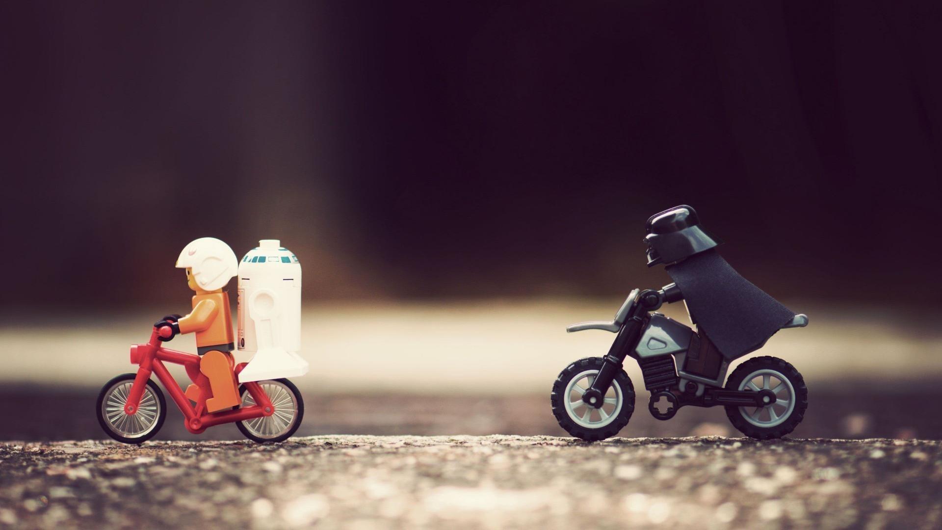 Star Wars Lego Funny