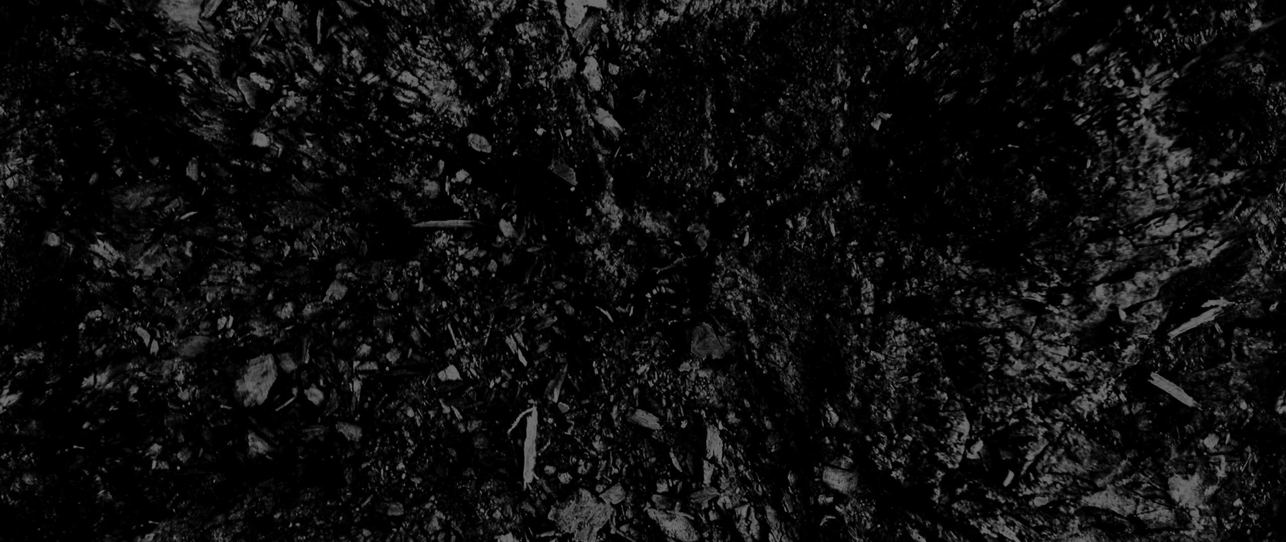 Preview wallpaper dark, black and white, abstract, black background  2560×1080