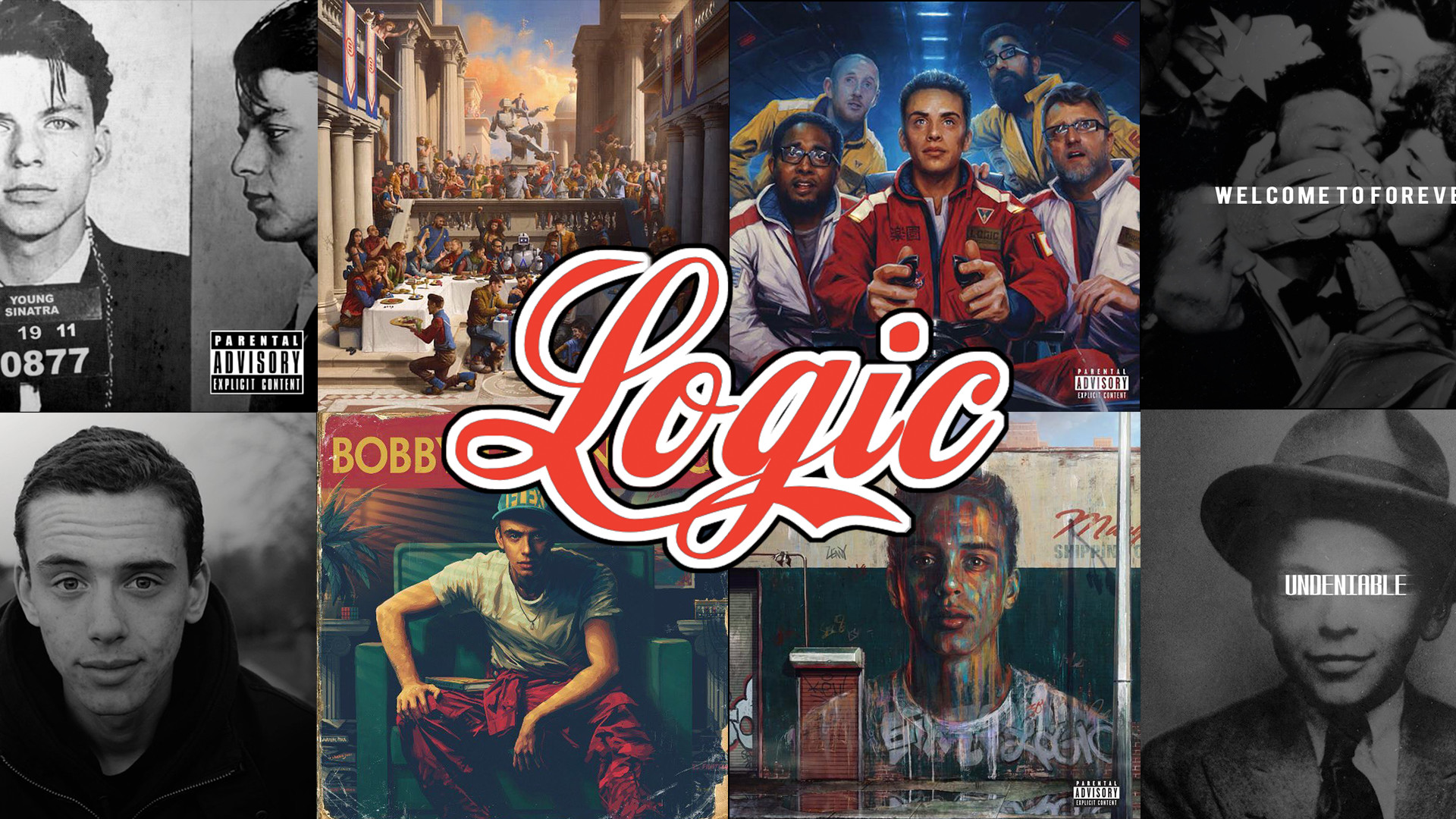 Logic Collection