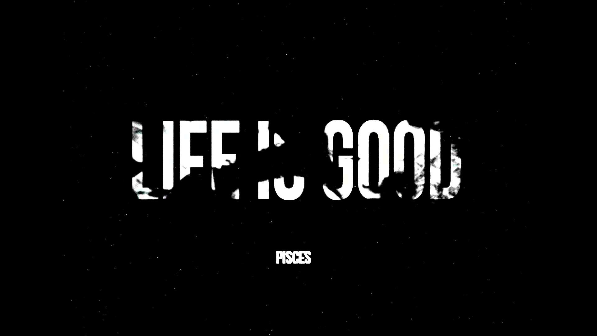 Life Is Good   CrackBerry.com