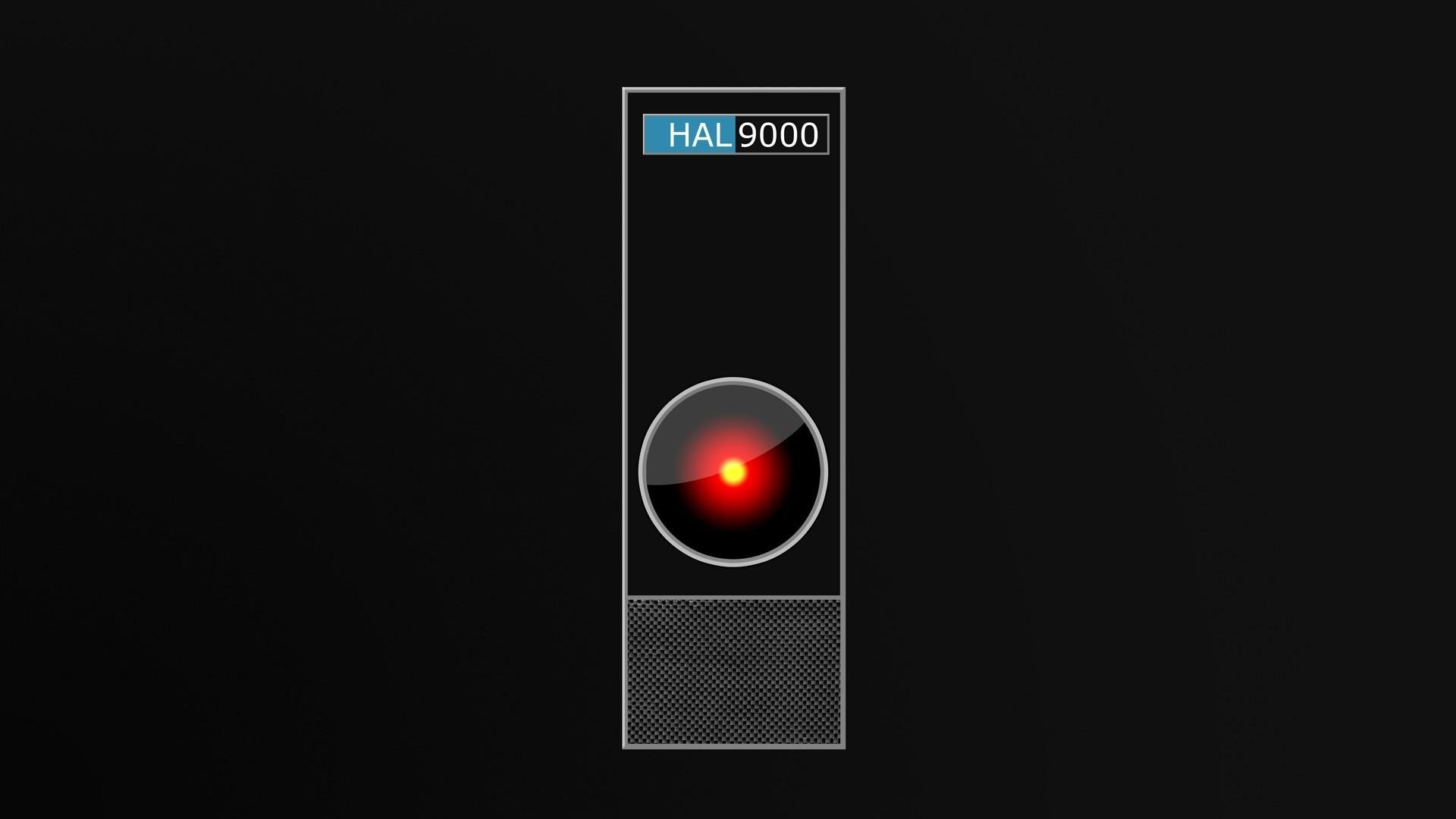 2001: a space odyssey hal9000 logic memory systems wallpaper   (59102)