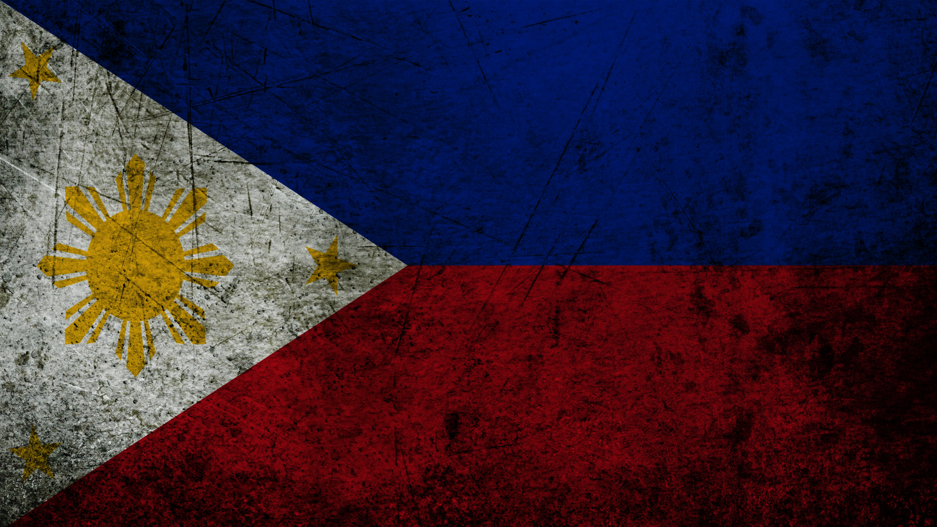Misc – Flag Of The Philippines Wallpaper
